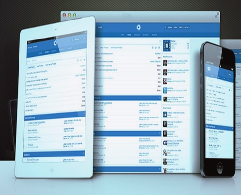 création de page facebook - reseaux sociaux