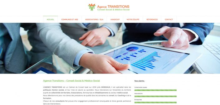 AGENCE TRANSITION