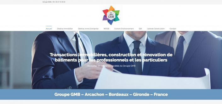 GROUPE GMB