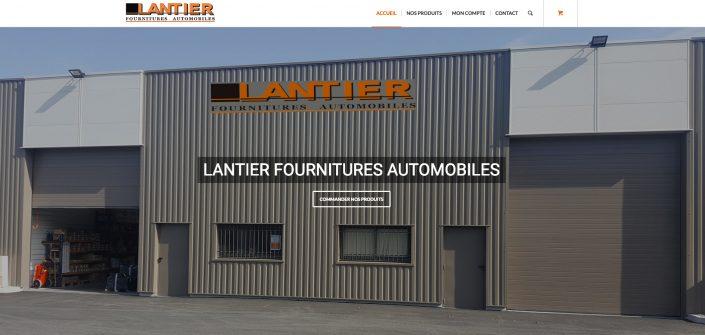 Lantier fournitures auto