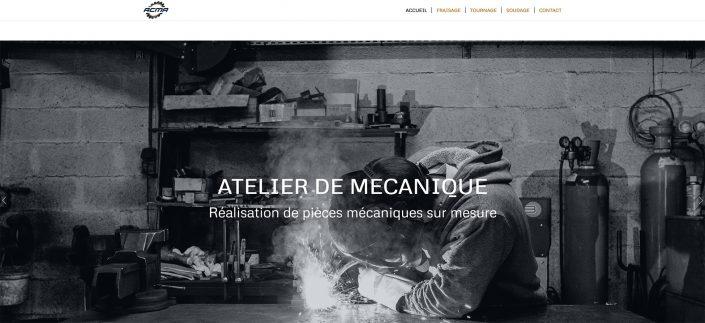 ATELIER DE MECANIQUE