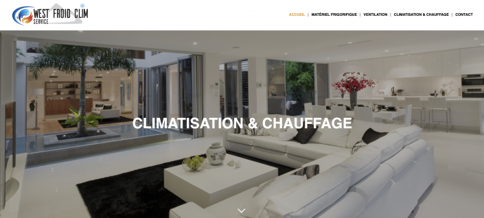 CLIMATISATION - CHAUFFAGE